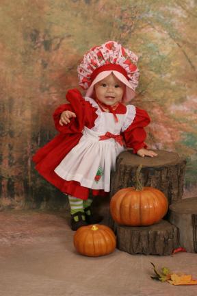 Baby Strawberry Shortcake Costume Kids Costumes Bizrate