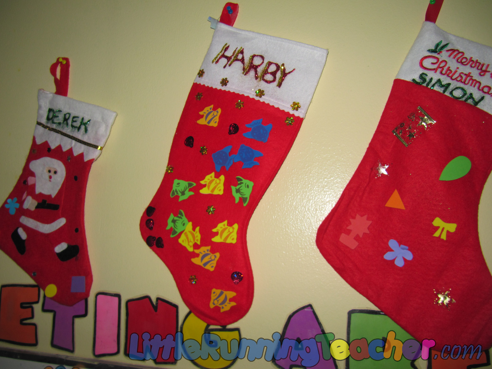 Christmas Stockings Cut Out Pattern Search Results