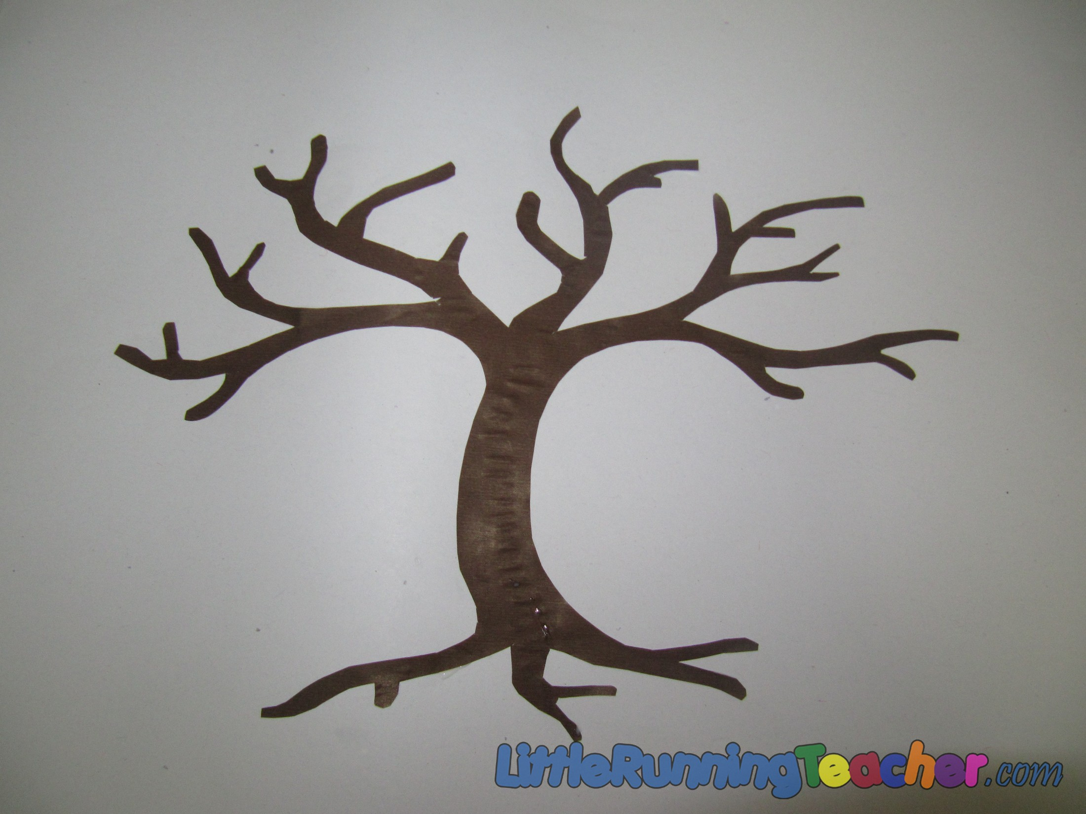 simple family tree