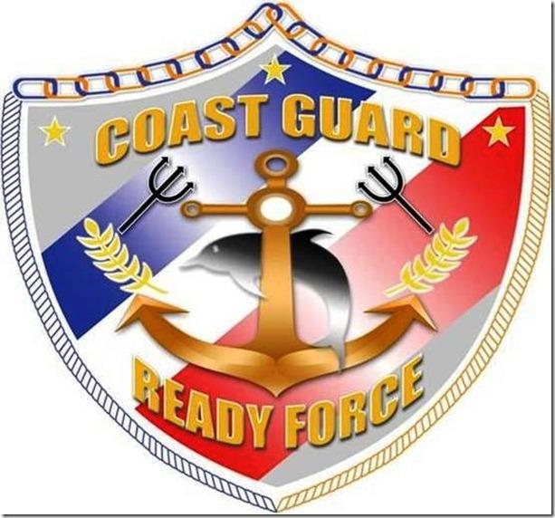 Philippine Coast Guard Run