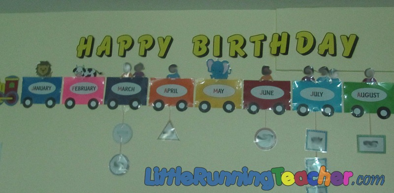 Wonderful Classroom Birthday Wall Ideas 800 x 393 · 79 kB · jpeg