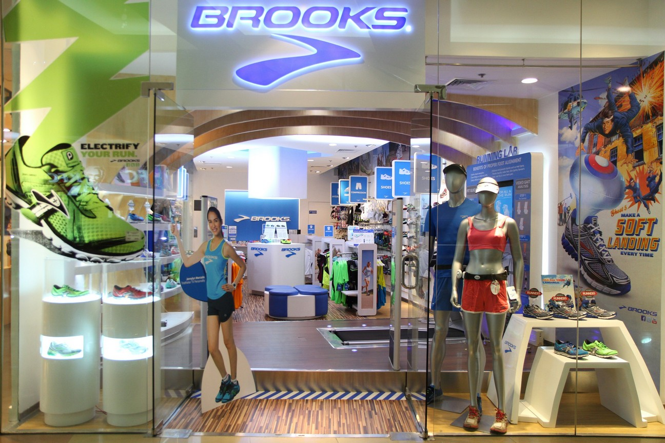Brooks Running Shoes Philippines