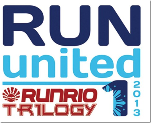Run United Trilogy 2013