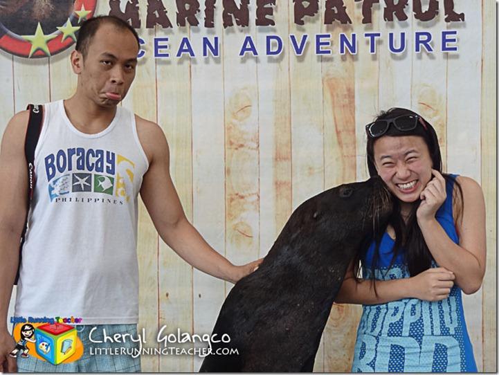 Ocean Adventure Field Trip 11