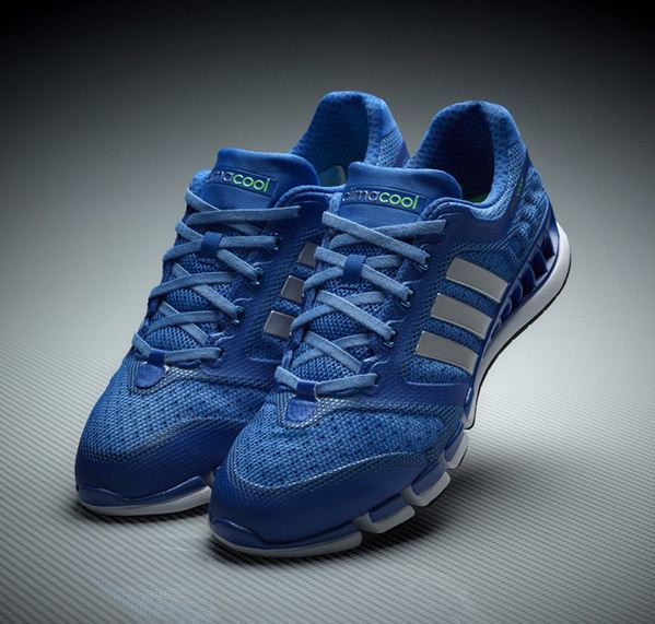 Adidas corriendo climacool: 360 ° ventilación corriendo Adidas experiencia poco acb863