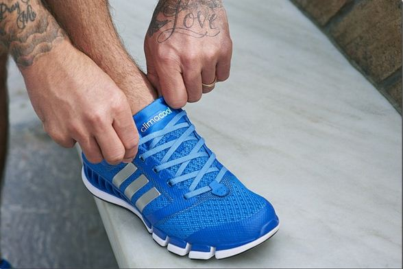 climacool adidas running shoes
