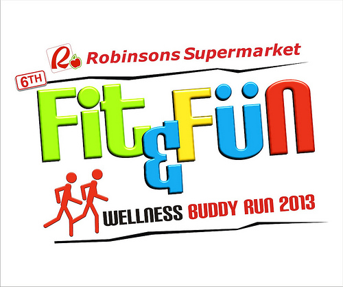 Fit and Fun Buddy Run