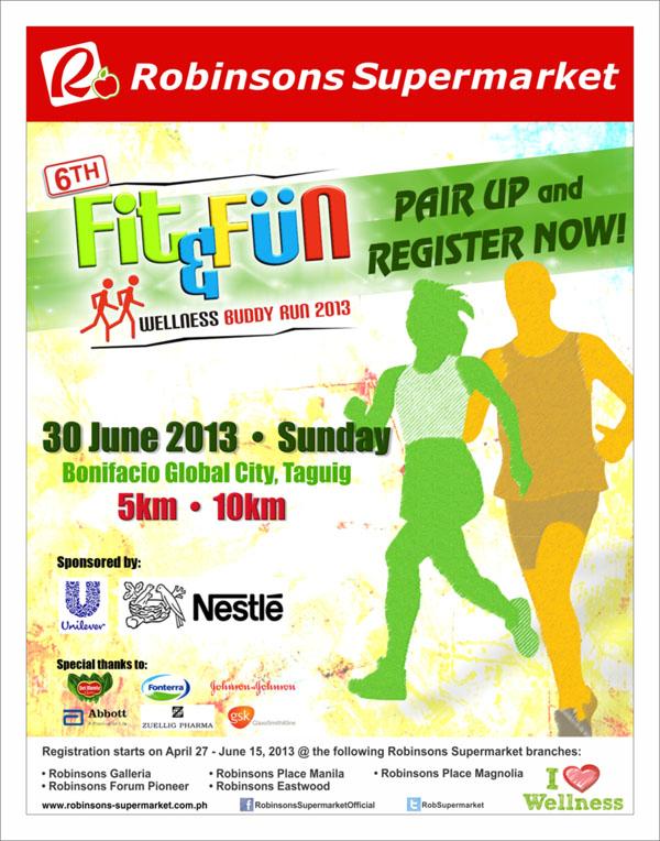 fit & fun 2013