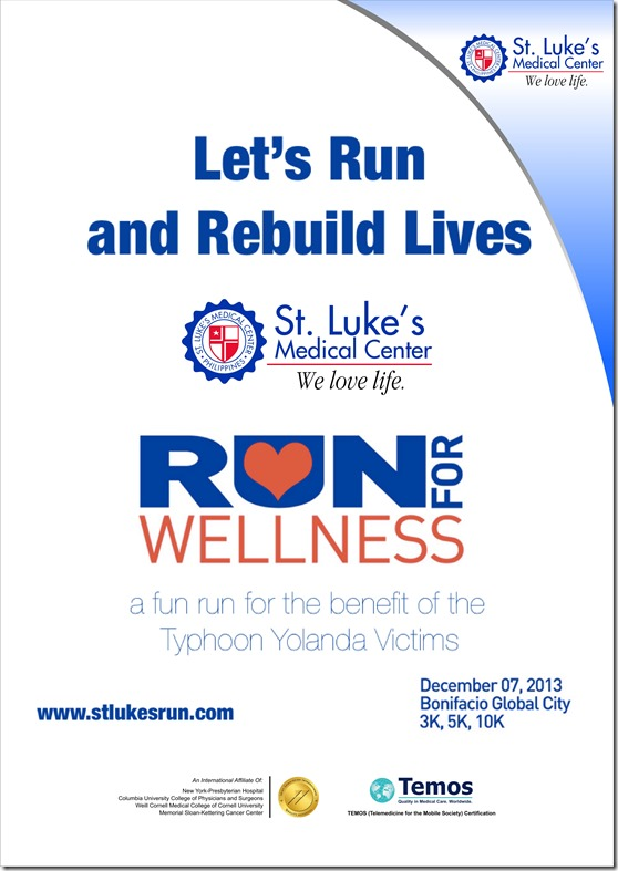 St Lukes Wellness Run 01