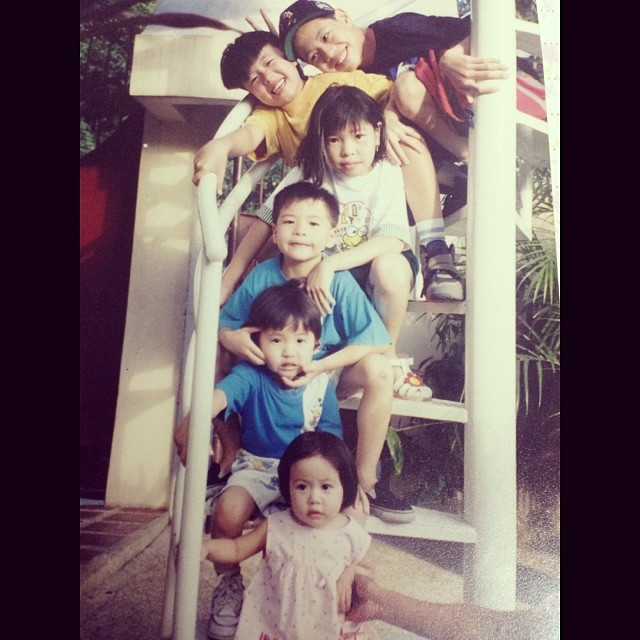 Golangco-Family