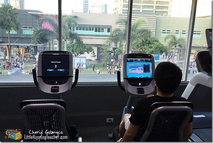 Life fitness treadmill philippines